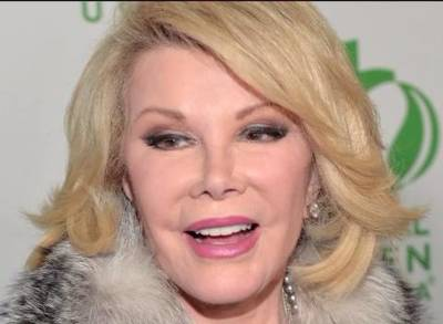 News video: Joan Rivers Remains on Life Support, Daughter Confirms