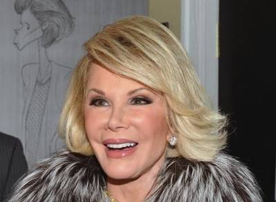 News video: Joan Rivers' Show Taping Cancelled